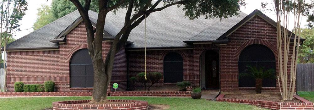 Solar Screens Plus Houston Katy Cinco Ranch