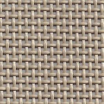 Beige Solar Screen